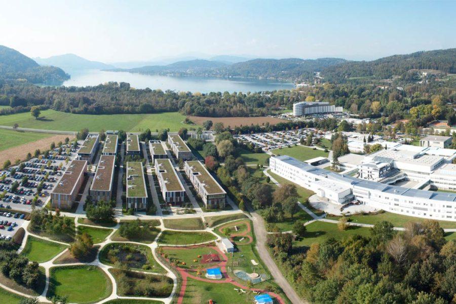 Konferenz über Ideen mit sozialer Wirkung – Alpen Adria Universitat Klagenfurt