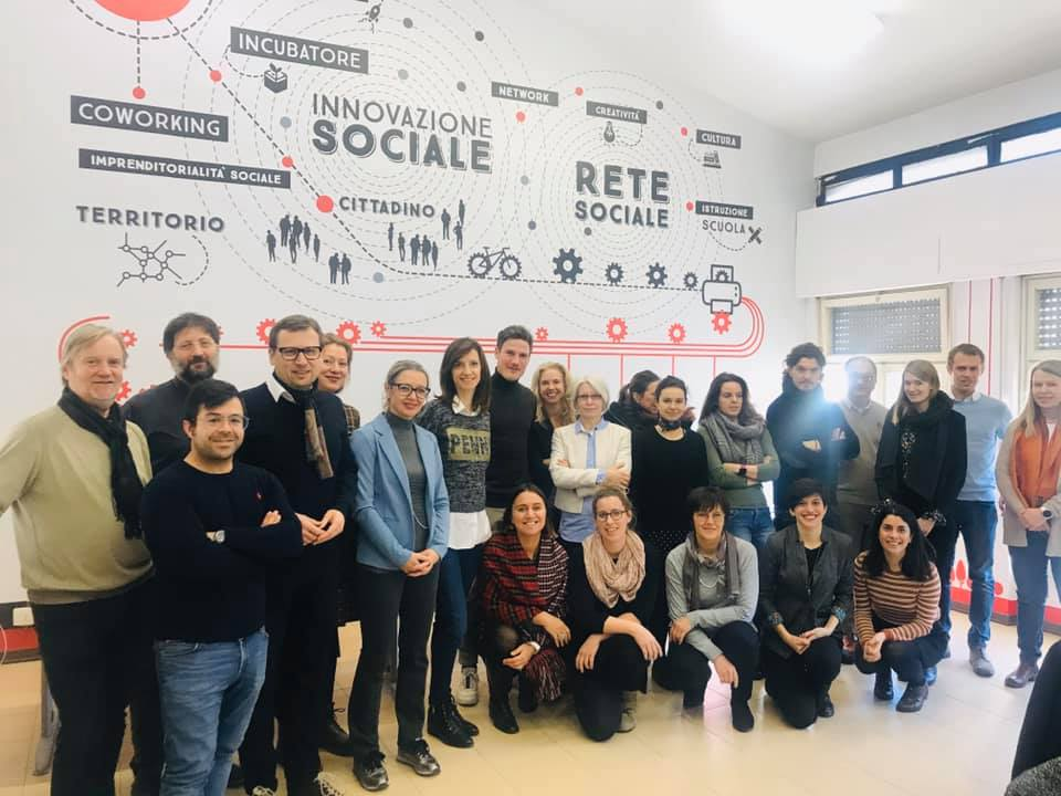 SIAA Newsletter – Milano Study Visit and more