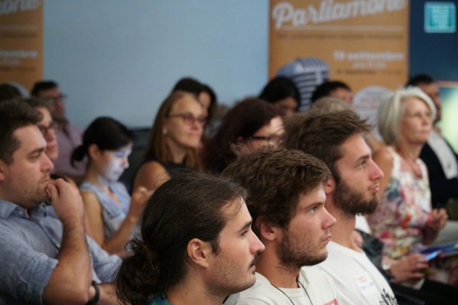 Demo Day in Udine: some highlights!