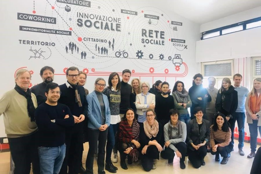 Study Visit Milano – Kurzbericht