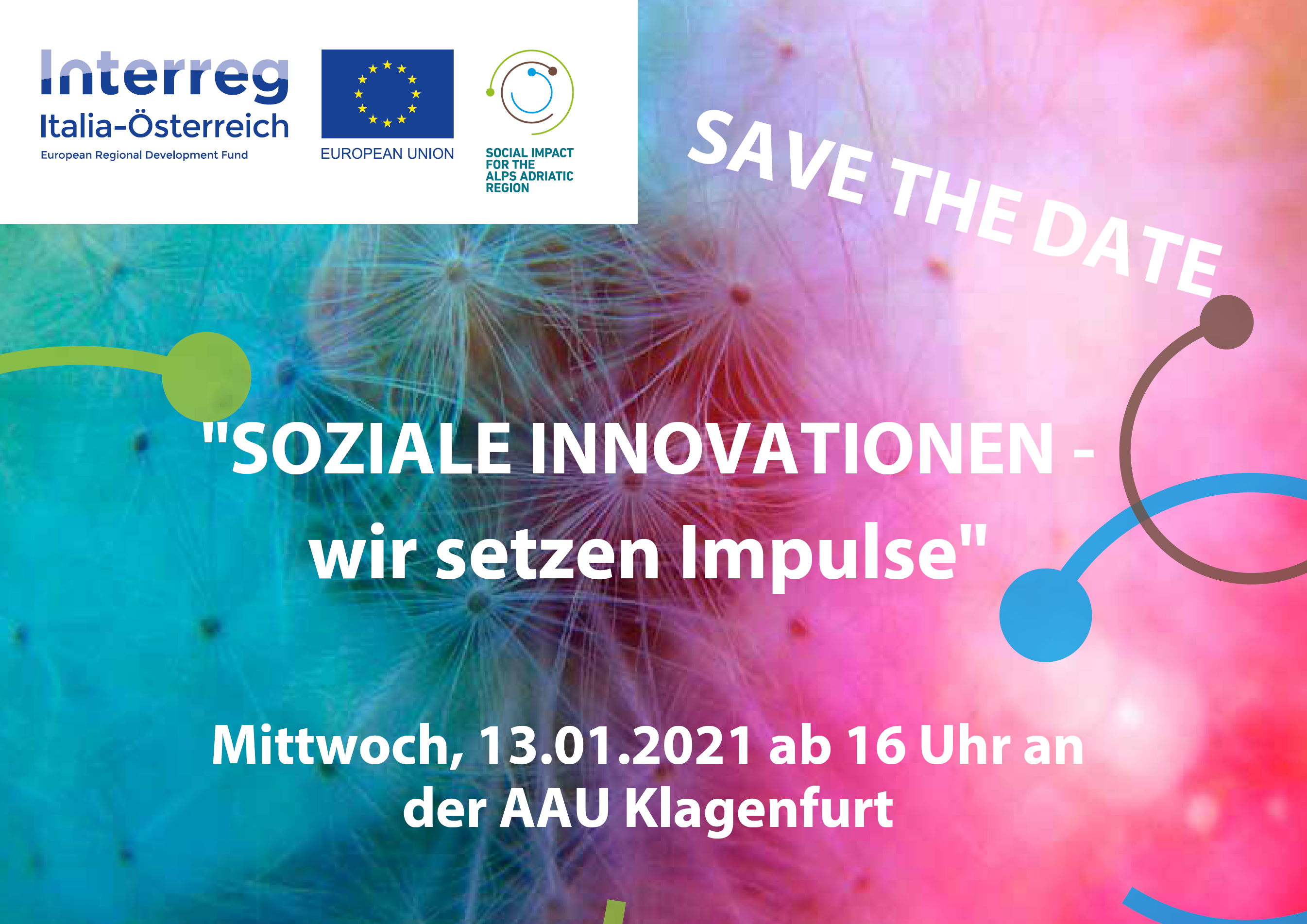 Cross Border Demo Day – Save the Date